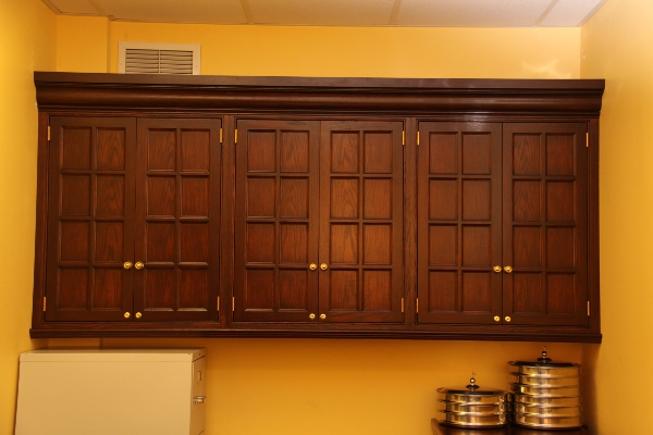 Yeager Woodworking - Cabinetry and Home Improvements