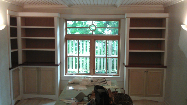Yeager Woodworking Cabinetry And Home Improvements