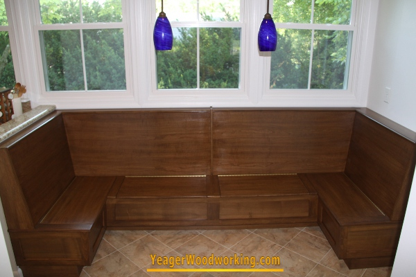 kitchen table with built in bench. Brilliant With Built In Dining Bench In Kitchen Table With Built Bench